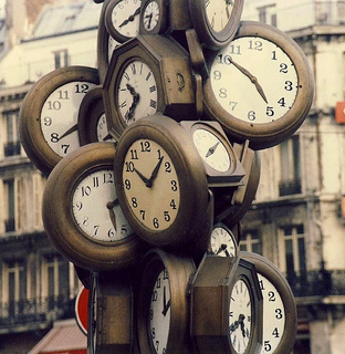 Time is a Factor in Event Marketing