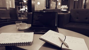 How to Organize a Team of Remote Knowledge Workers (Article 1 of 2)