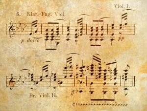 Being Productive with Beethoven: Symphonies to Meet Your Reporting Deadlines