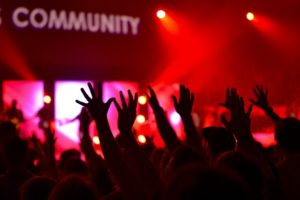 How do Event Marketing and Community Engagement Relate?