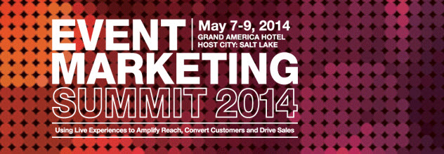 Let's Meet at Event Marketer in Salt Lake
